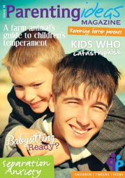 Parenting Ideas Magazine - Michael Grose